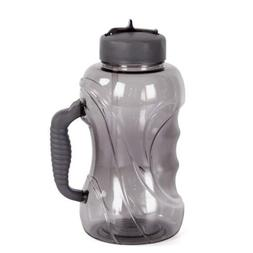 1.5L Large Capacity Sports Water Bottle BPA Free Jug with Ha