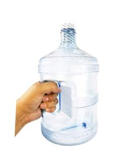 1 Gallon Plastic Drinking Water Bottle Jug Canteen Container