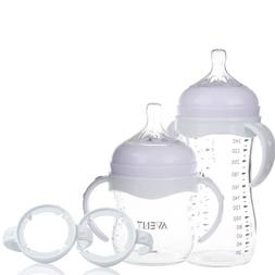 1 pc Baby Feeding <font><b>Bottles</b></font> Milk Grip Hand