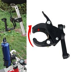 Bike Bicycle Cycling Water Bottle Cage Holder Clamp Clip Sea