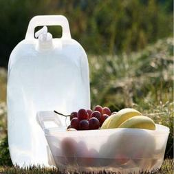10L Foldable Water Bottle for Camping Outdoor Recreation Wat