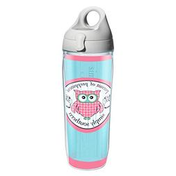 Tervis 1210363 Simply Southern Preppy Owl Wrap Water Bottle
