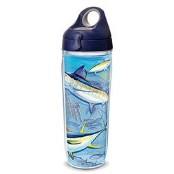 Tervis 1230772 Guy Harvey - Big Game Tumbler with Wrap and N