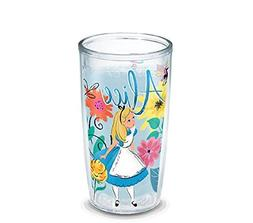 Tervis 1269228 Disney-Alice in Wonderland Insulated Tumbler