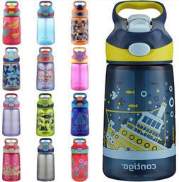 For Contigo 14 oz. Kid's Striker Autospout Water Bottle New