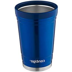 Contigo 16 oz. Thermalock Stainless Steel Ultimate Party Cup