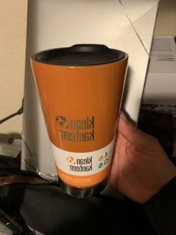 Klean Kanteen® 16oz Vacuum Insulated Tumbler Mug Tumbler Is