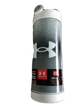 Under Armour 16oz Vacuum Insulated Water Bottle With Flip Li