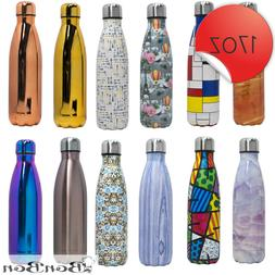 BonBon 17 Oz  Vacuum Insulated Double-Walled Water Bottle 12
