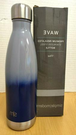Simple Modern 17oz Wave Water Bottle-Sta