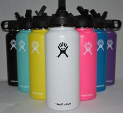 Halloween Hydro Flask Stainless Steel water Bottle with Wide