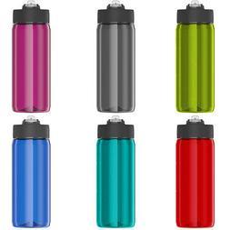 Thermos 18 oz. Eastman Tritan Flip-Up Straw Hydration Water