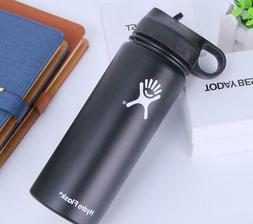 Hydro Flask 18oz Double Wall Vacuum Insulated Stainless Stee