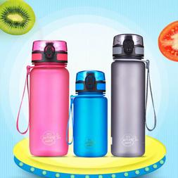 1L BPA Free Outdoor Sports Water Bottle Leak Proof For Tour
