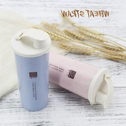 1PC 450ml Protein Powder Shaker <font><b>Water</b></font> <f