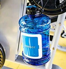 2.2L Big Water Bottle Jug 73OZ LARGE Canteens BPA Free Leakp