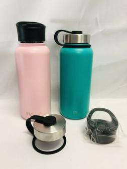 2 Pack Simple Modern 32 oz. Summit Vacuum Insulated Stainles