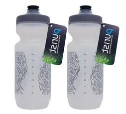 *** 2-Pack *** - Purist 22 oz Water Bottle by Specialized Bi