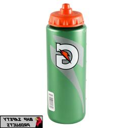 GATORADE 20 OZ SQUEEZE BOTTLE WATER, HYDRATION, SPORTS, CYCL