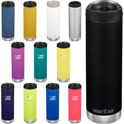 Klean Kanteen 20 oz. TKWide Insulated Stainless Steel Bottle