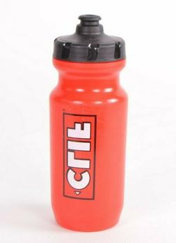 2019 NWOT CLIF BAR WATER BOTTLE RARE LIMITED EDITION $20 Red