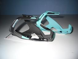 BIANCHI 2019 CUSTOM RACE PLUS FIBRE BOTTLE CAGES by ELITE