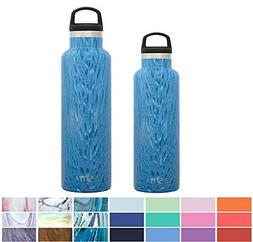 Simple Modern 20oz Ascent Water Bottle Stainless Steel Hydro