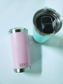 20OZ Tumbler Rambler Stainless Steel Vacuum Insulated with M