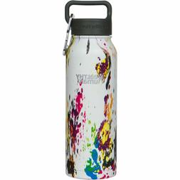 Healthy Human 21oz-art-deco Insulated Stainless Steel Water