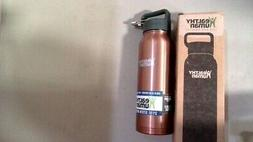 21oz Insulated Stainless Steel Water Bottle Stein Cold 24 Ho