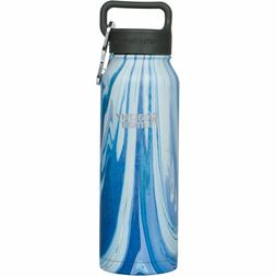 21oz ocean tide insulated stainless steel water