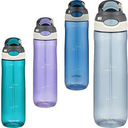 Contigo 24 oz. Chug Autospout Leak-Proof Water Bottle