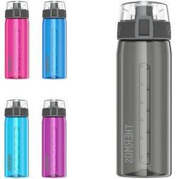 Thermos 24 oz. Eastman Tritan Flip-Cap Hydration Water Bottl