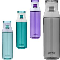 Contigo 24 oz. Jackson Wide Mouth Water Bottle