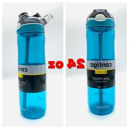 Contigo 24 oz. Water Bottle Autospout with Straw