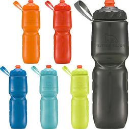 Polar Bottle 24 oz. ZipStream High Flow Insulated Squeezable