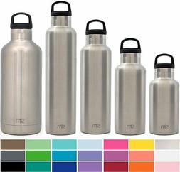 Simple Modern 24oz Ascent Water Bottle - Stainless Steel Hyd