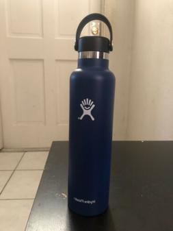 Hydro Flask 24oz Standard Mouth Stainless Steel Water Bottle
