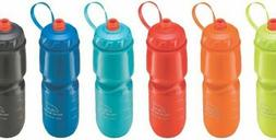 Polar Bottle 24oz. ZipStream High Flow Insulated Squeezable
