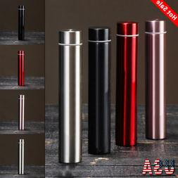 280ML Water Bottle Flask Stainless Steel Double Wall Vacuum