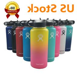 32/40oz Hydro Flask Stainless Steel Spor