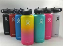 Hydro Flask Outdoor Water Bottle Stainles Steel Insulated Wi