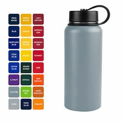 Tahoe Trails - 32 Oz. Double Wall Vacuum Insulated Stainless