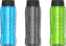 Under Armour 32 Oz Eastman Tritan Bottle with Screw Top Lid,