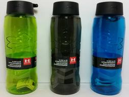 UNDER ARMOUR by THERMOS 32 Oz Hydration Bottle with Screw To