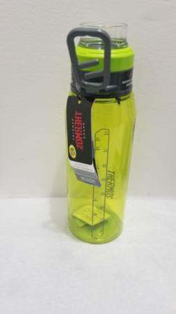 Thermos 32 oz. Hydration Water Bottle with 360 Degree Adjust