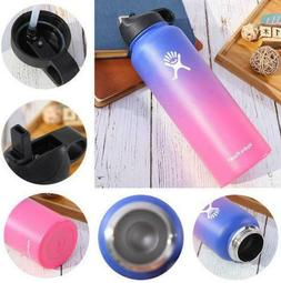 New 32oz/40oz Outdoor Insulated Stainless Steel Sports Water