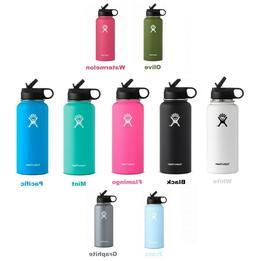 Hydro Flask_32OZ_Water Bottle Stainless Steel & Vacuum Insul