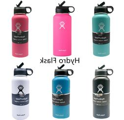 Hydro Flask Water Bottle-32OZ-Stainless Steel & Vacuum Insul