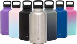 Simple Modern 40 oz Summit Water Bottle - Stainless Steel Li